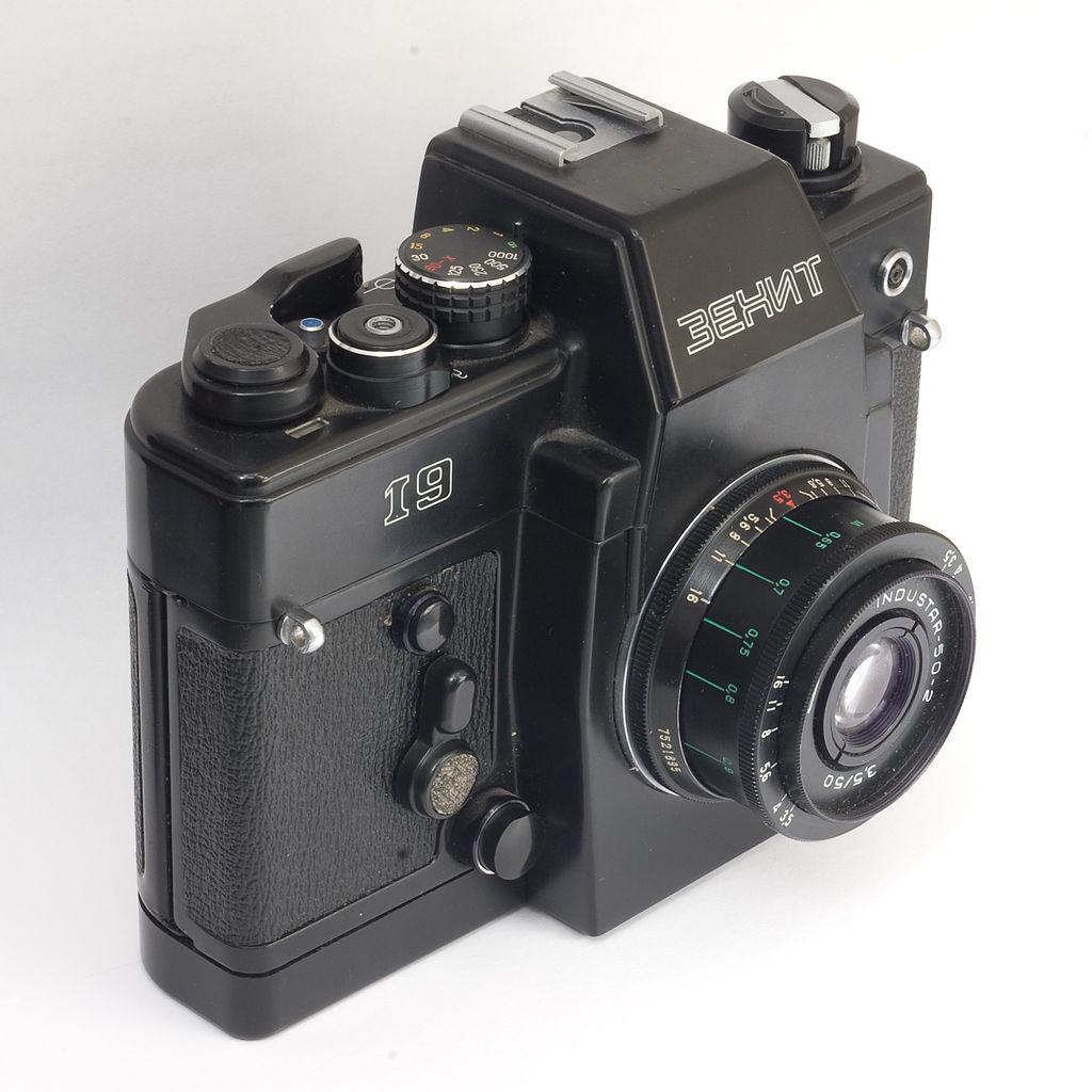 Zenit-19 (Pic: Paul Farca)