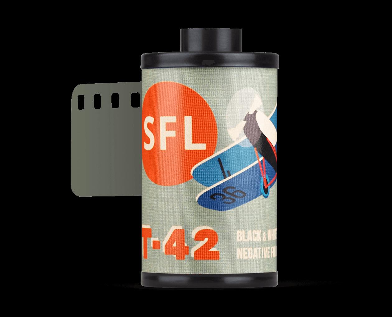 SFL T-42 film