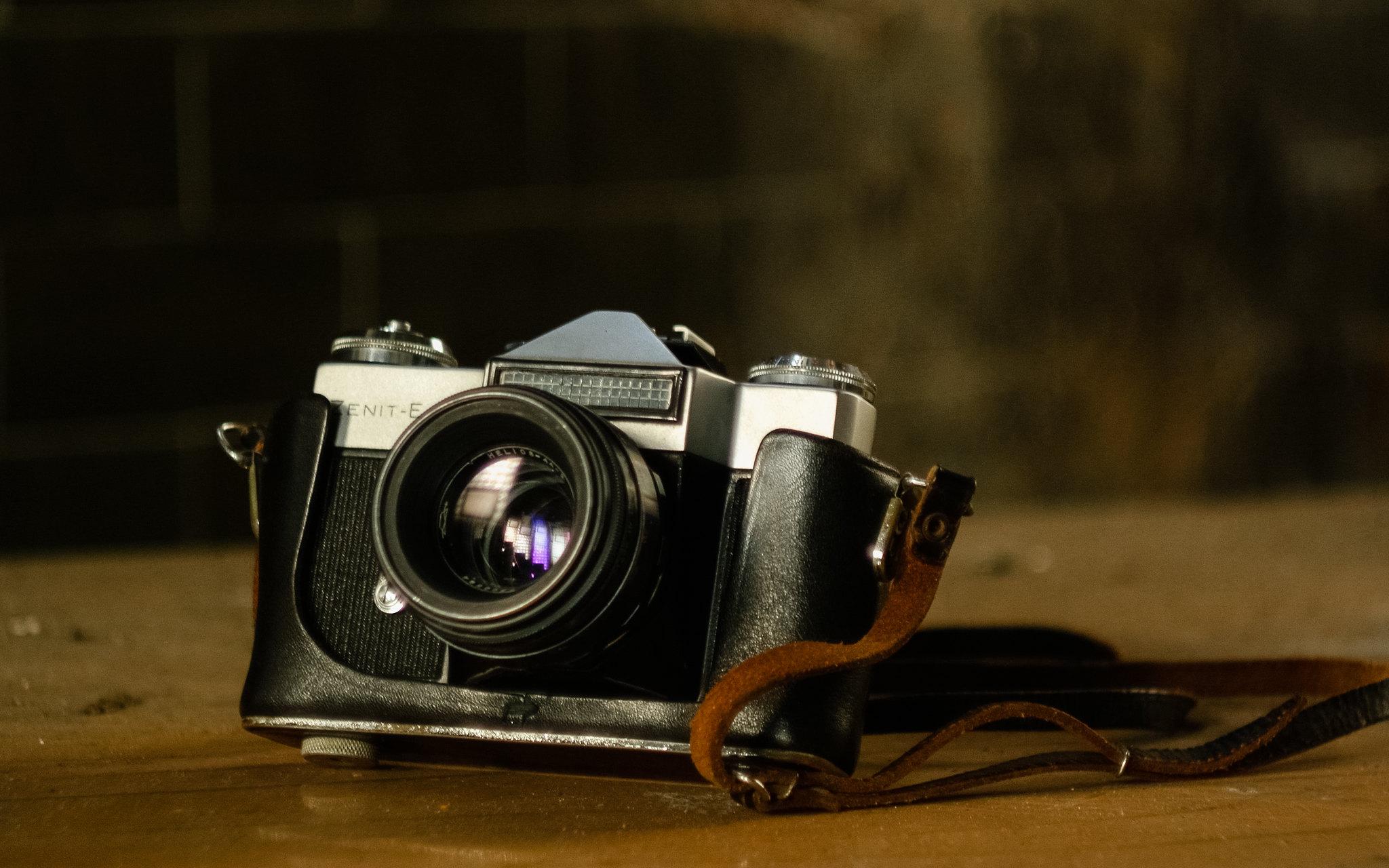 Zenit-E (Pic: Martin Dvoracek/Flickr)