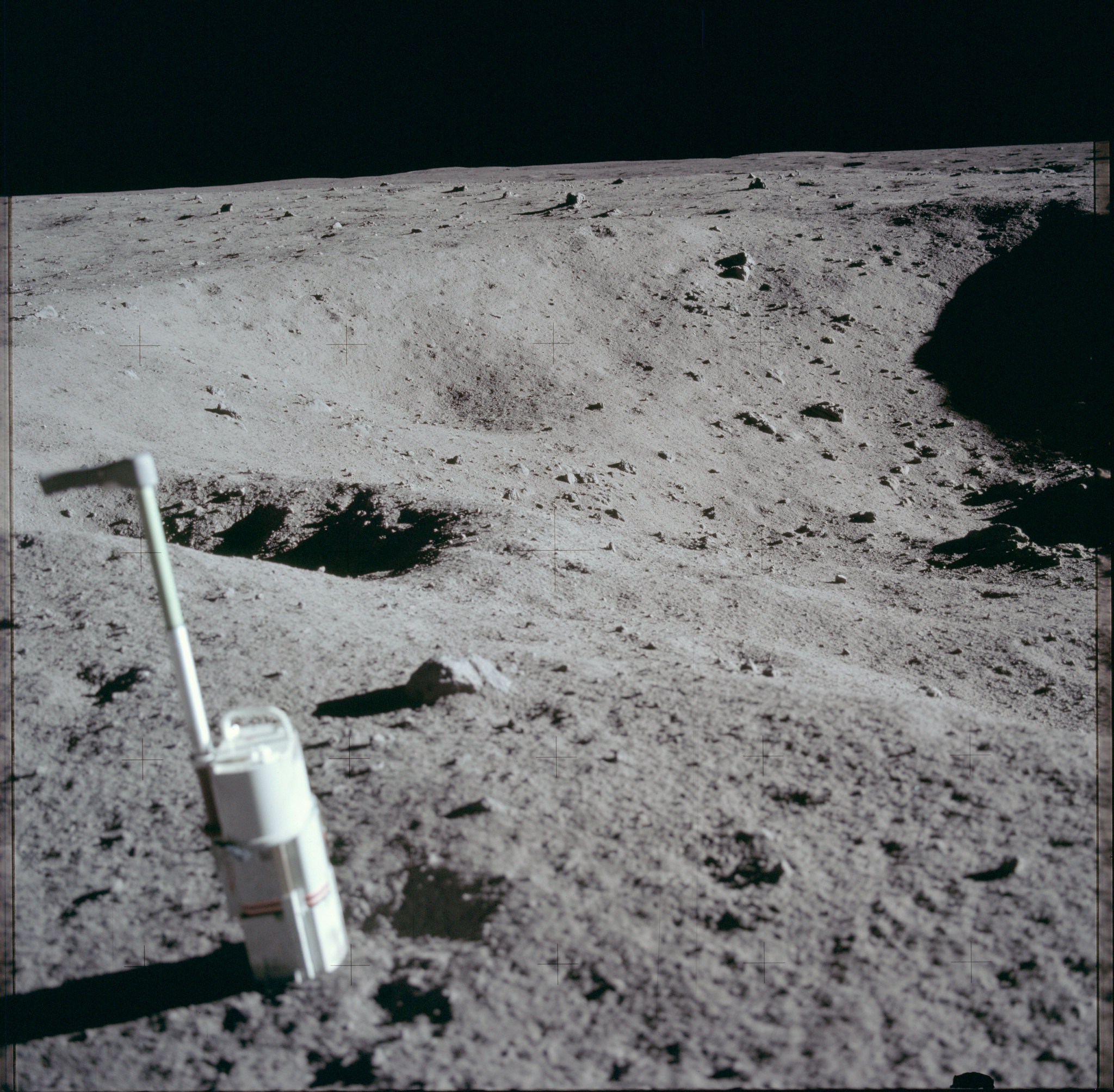 ALSCC on lunar surface (Pic: Nasa)