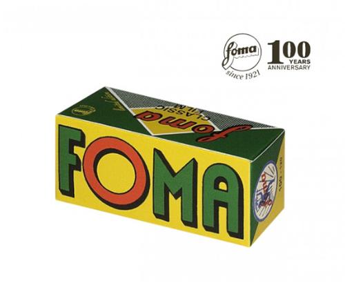 Fomapan 100
