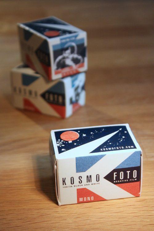 Kosmo Foto Mono (Pic: Bernt Sonvisen/Flickr)