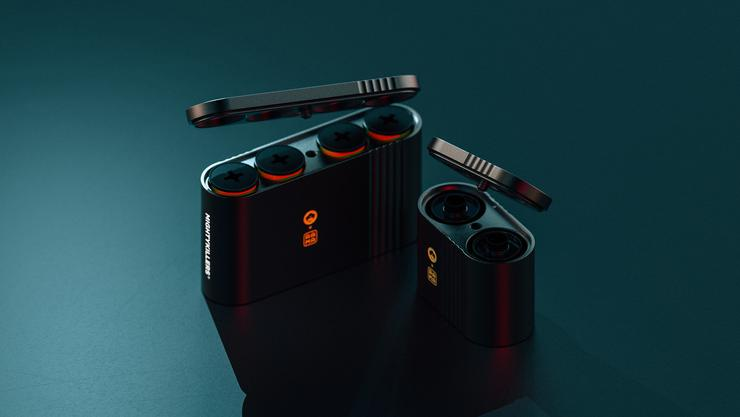 35mm and 120 film holders (Pic: Rama Works)