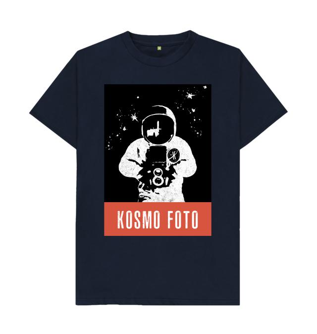 KosMONOnaut t-shirt