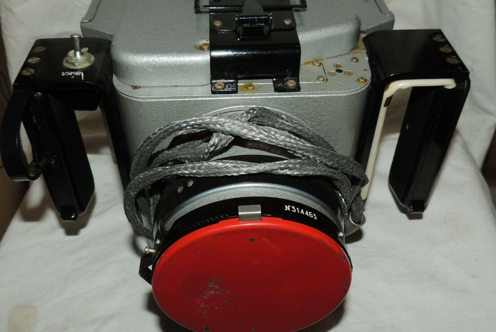 RA-39A camera (Pic: Depotmilitary_com/eBay)