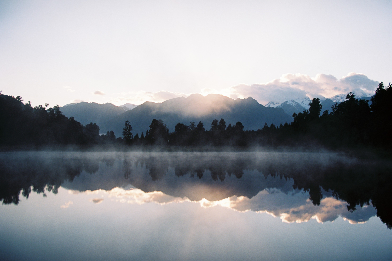Lake (Pic: Steve Mitchell)