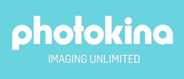 Photokina logo (Pic: Photokina)