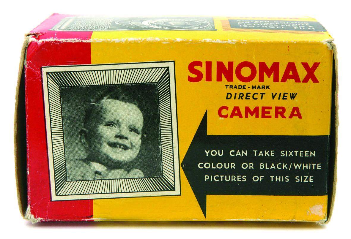 Simon Rattle pictured on box (Pic: Allan Detrich)
