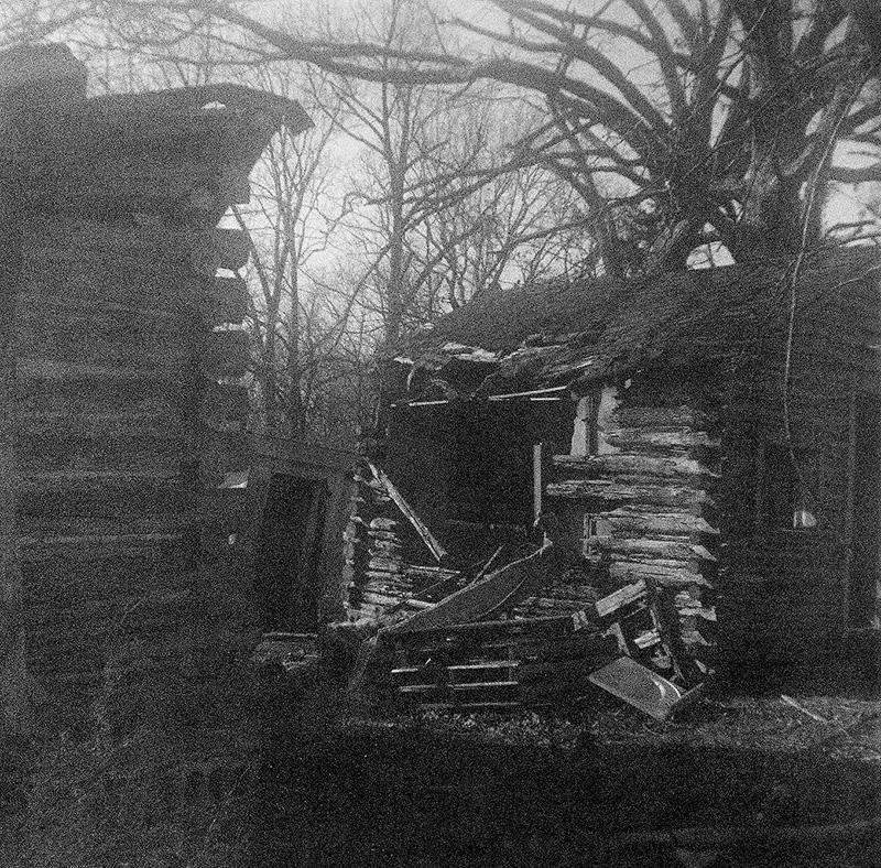 John's Modern Cabins (Pic: Jim Grey)