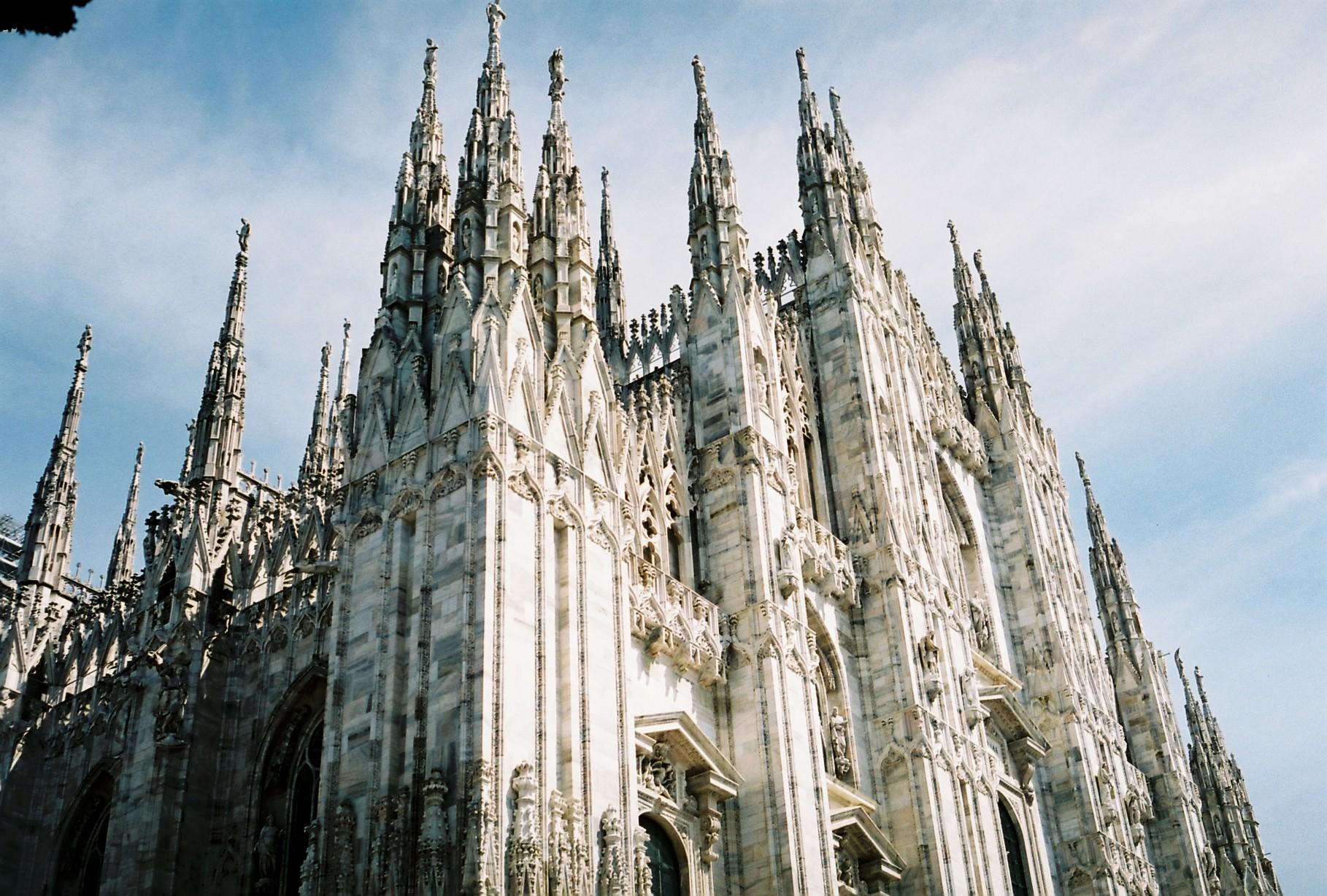 Duomo (Pic: Aleyna Doğan)