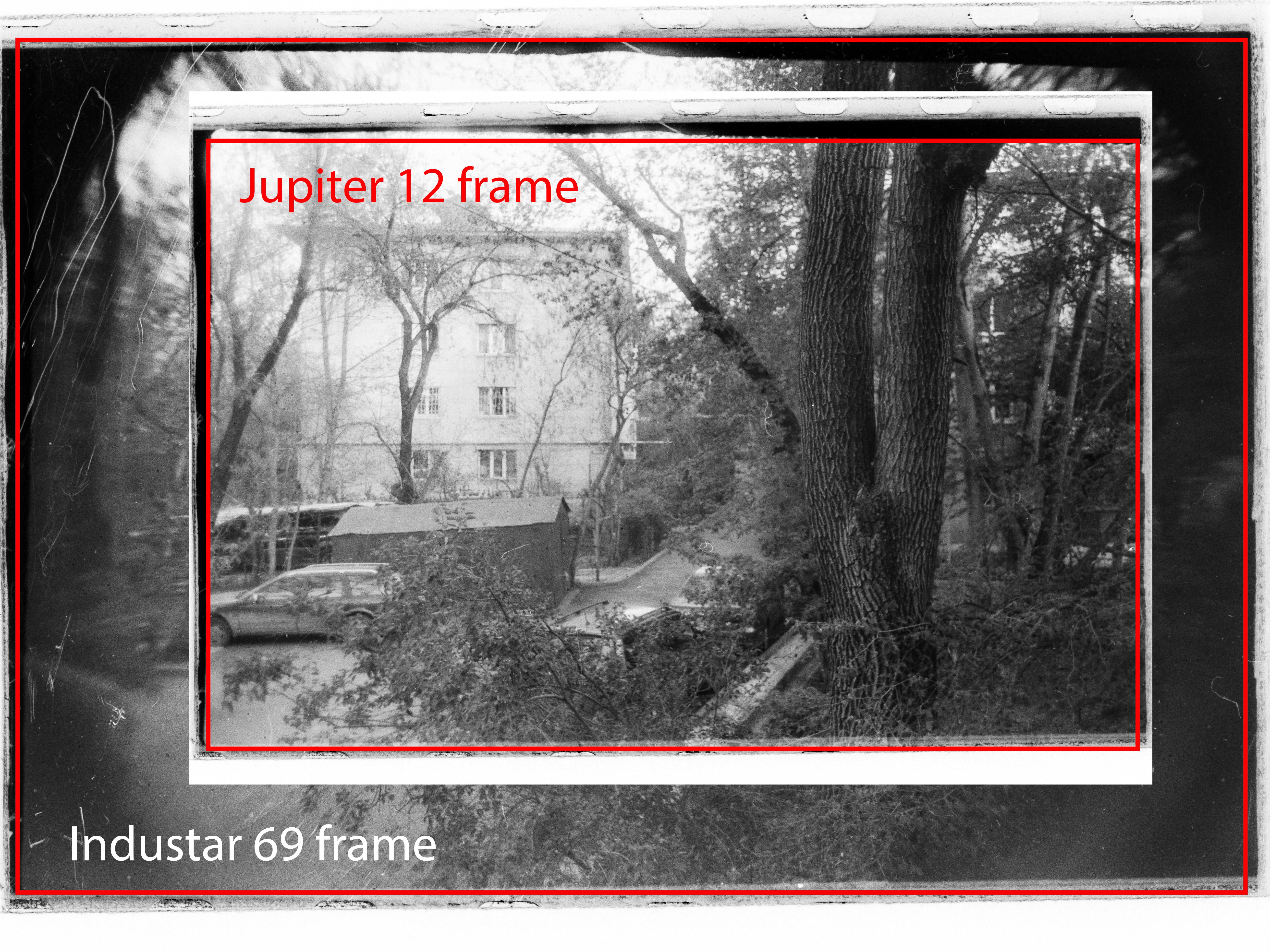 Comparison frame (Pic: Andrey Khludeyev)