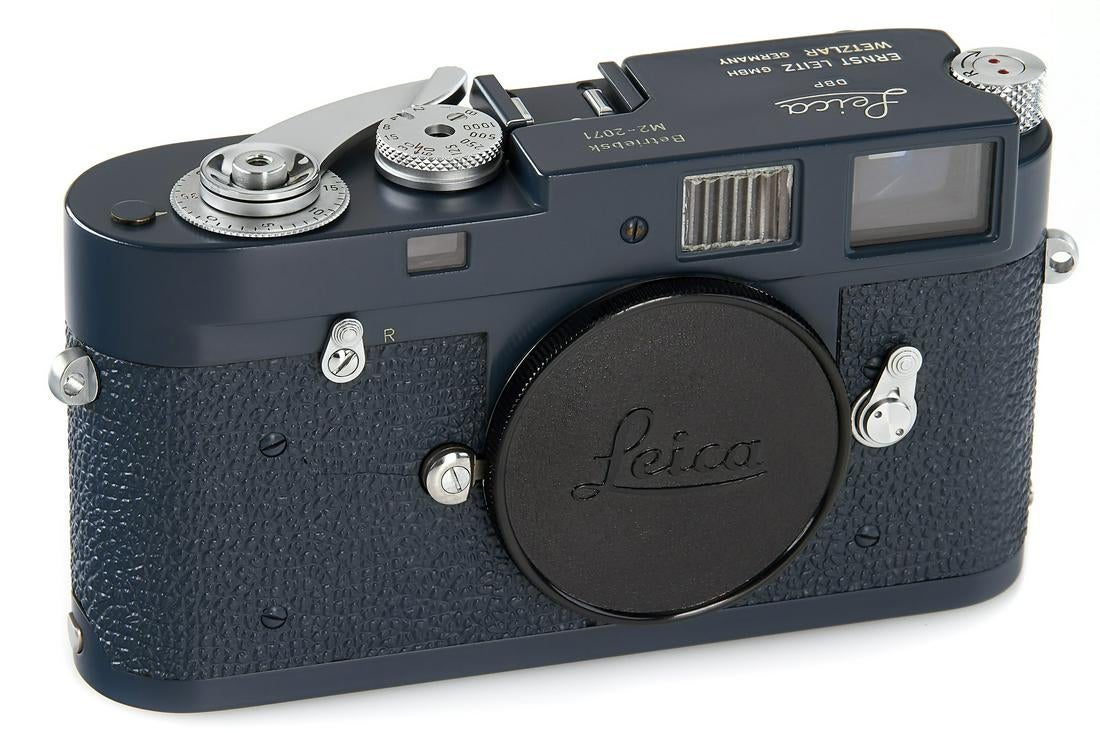 Betriebskamera (Pic: Leitz Auction)