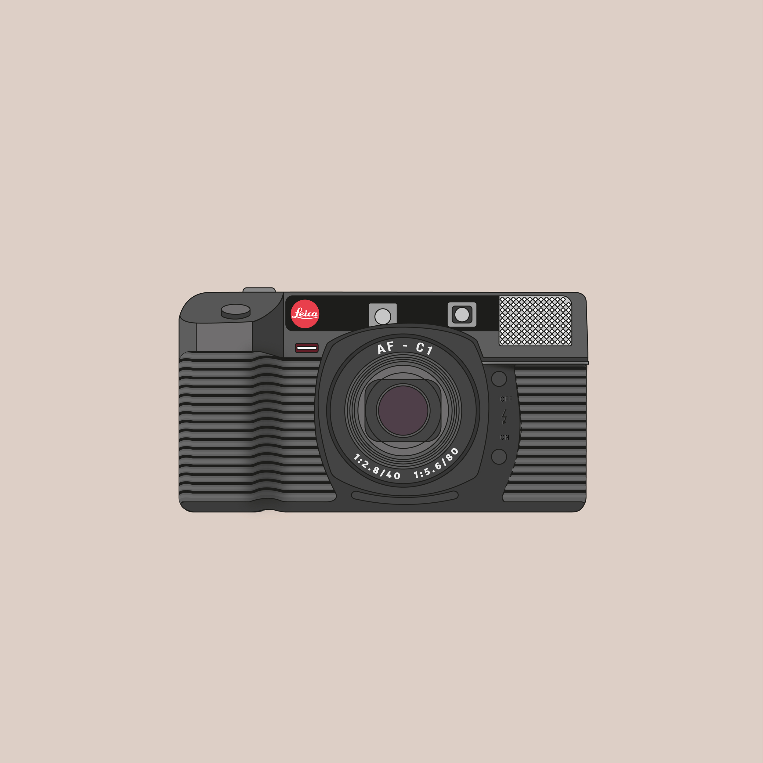 Leica AF-C1 (Graphic: David Ortiz)