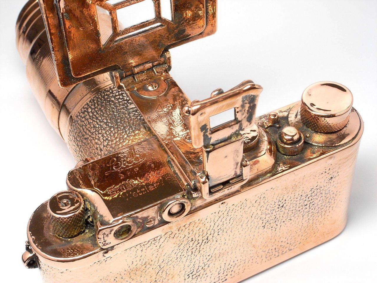 Leica IIIa (Pic: Meister Camera)