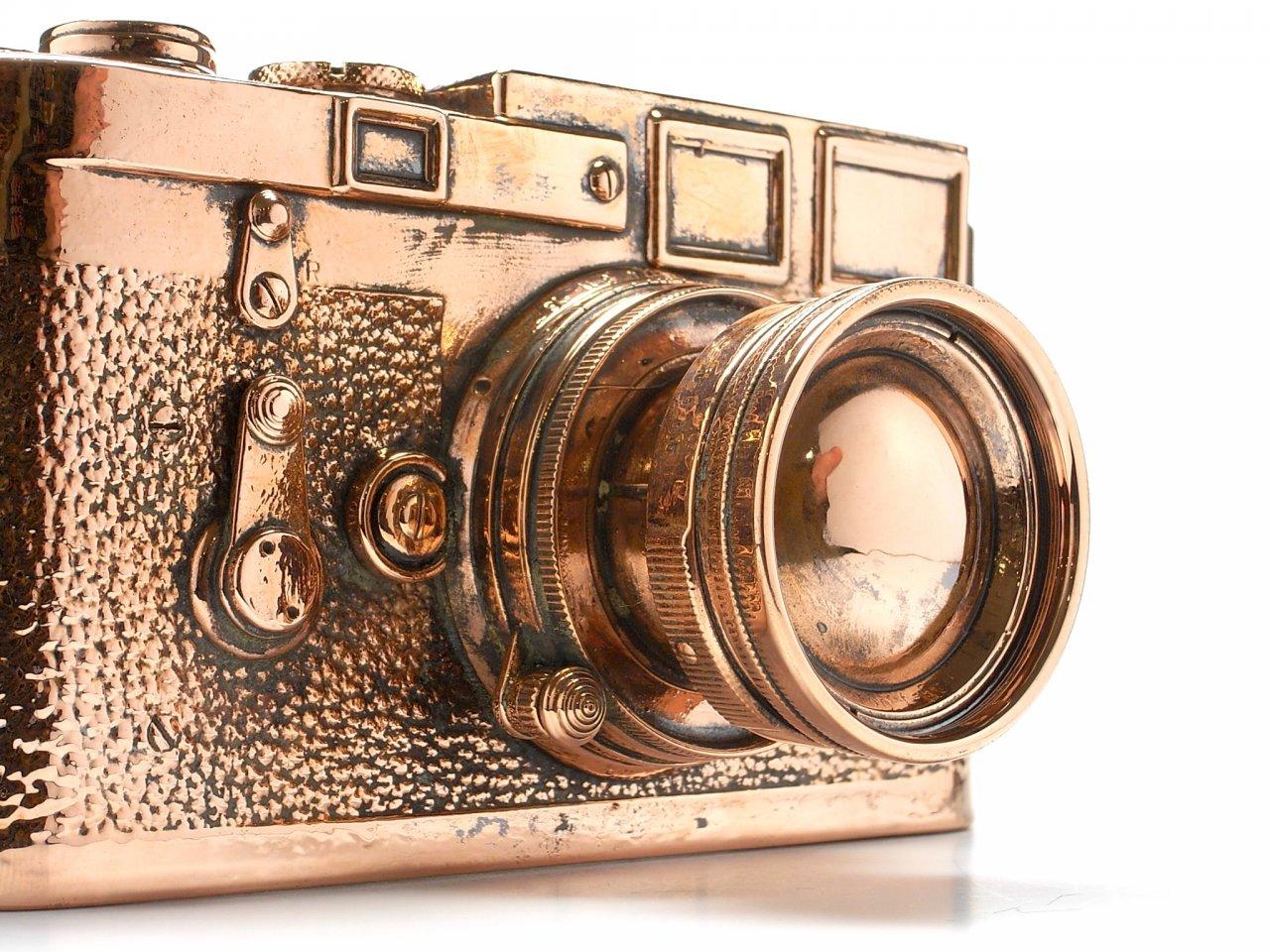 Leica M3 (Pic: Meister Cameras)