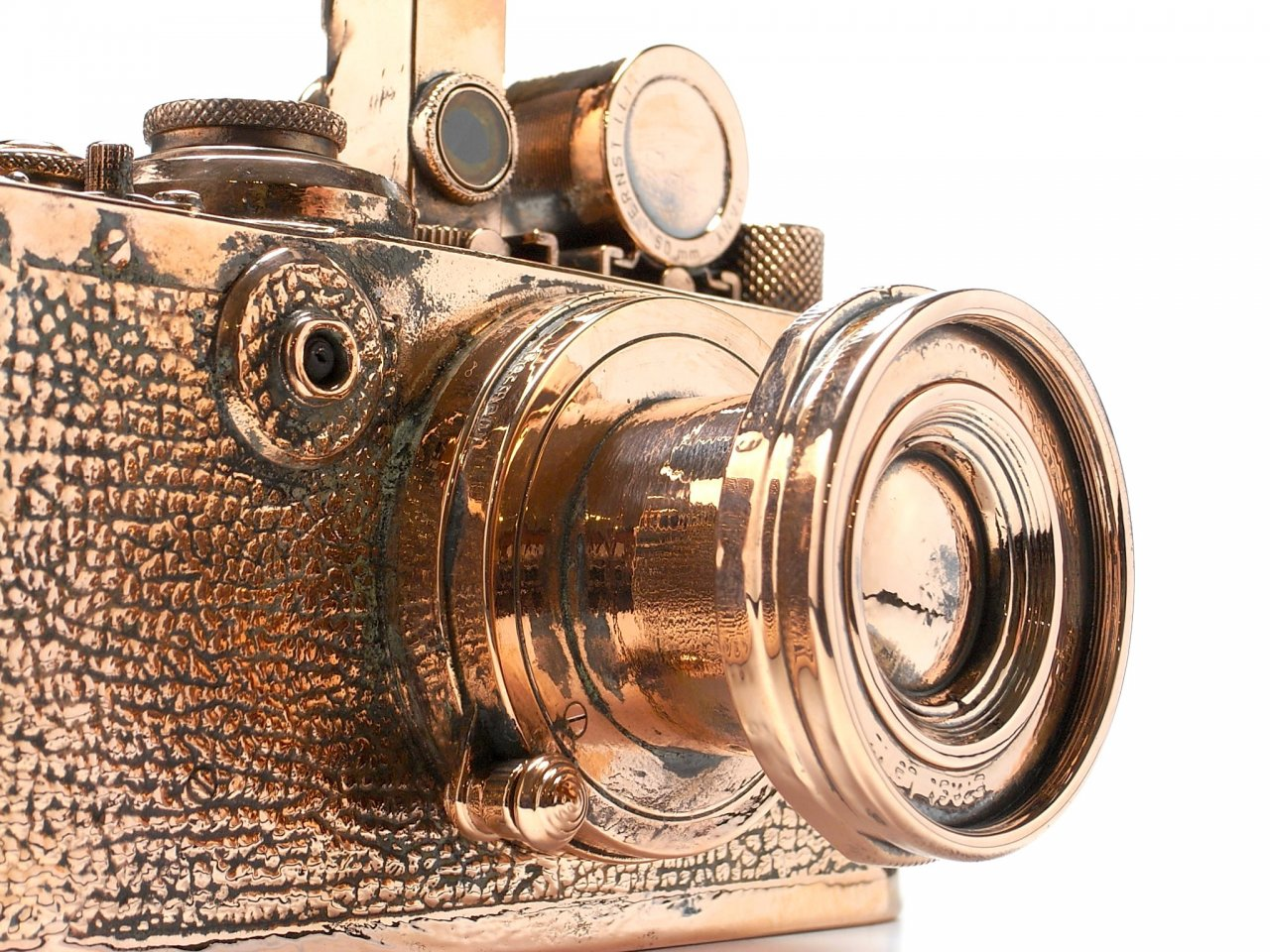 Leica If (Pic: Meister Camera)
