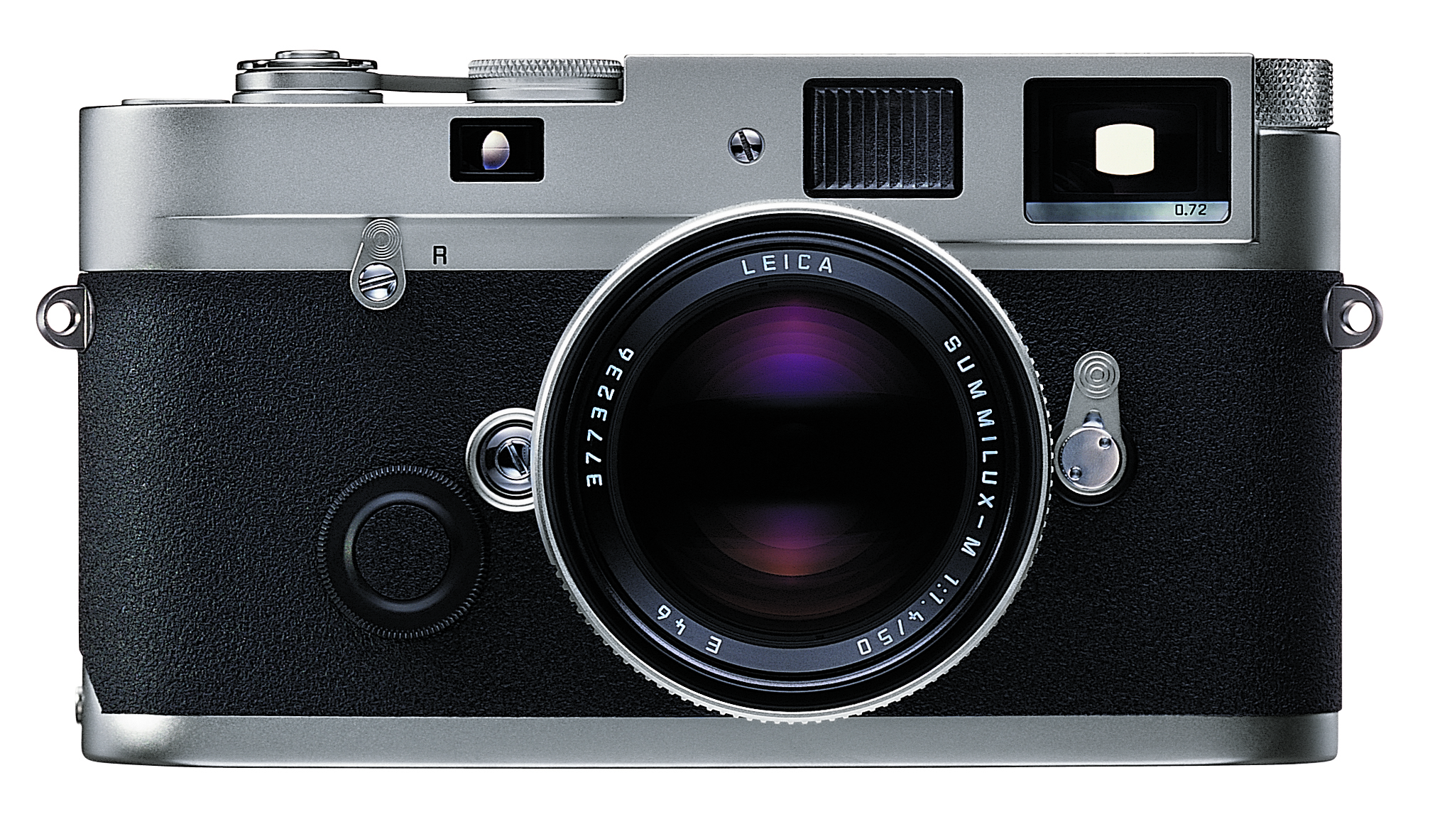 Leica MP (Pic: Leica)