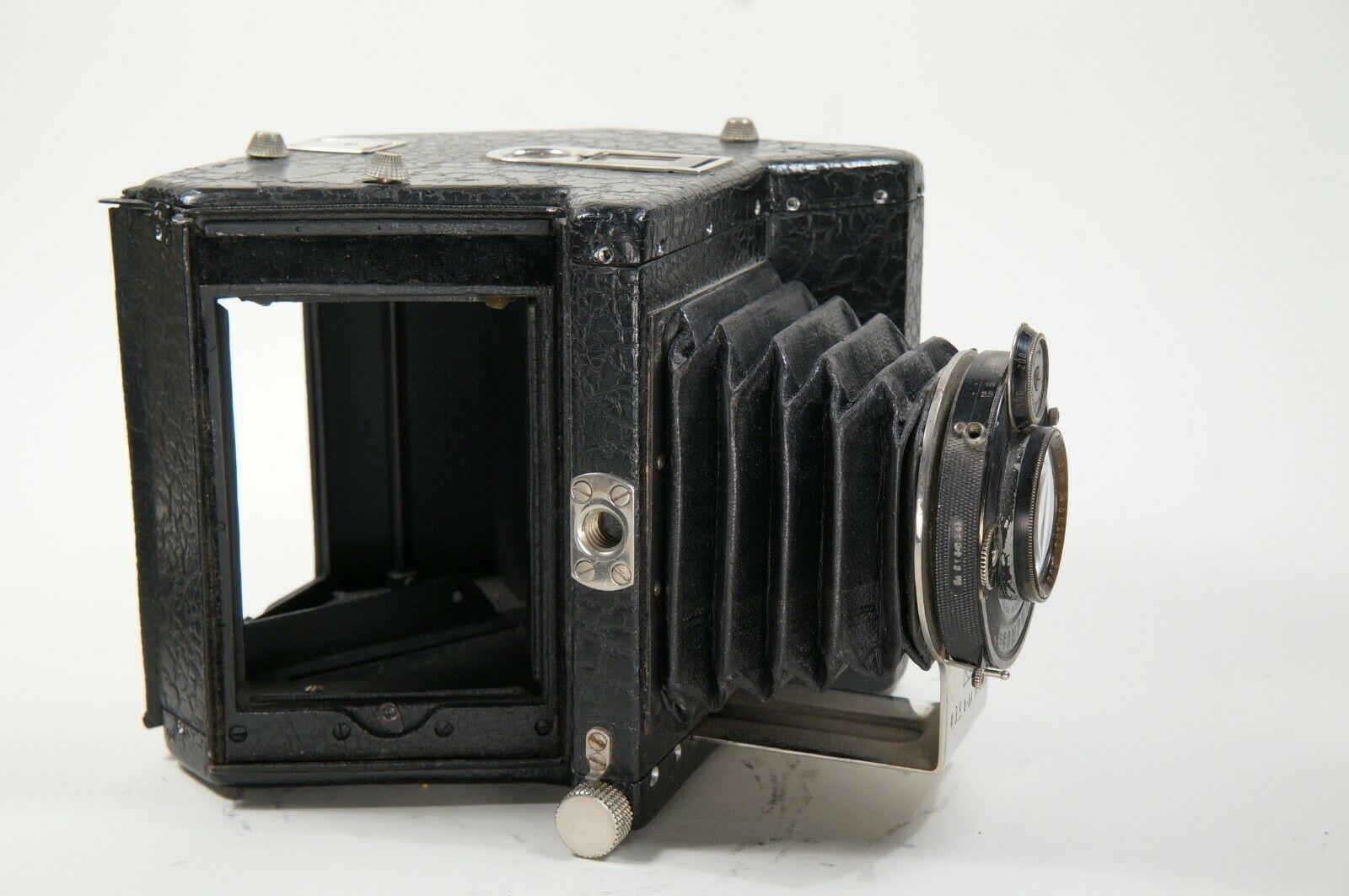 Soviet RGB colour camera (Pic: Olg_se3/eBay)