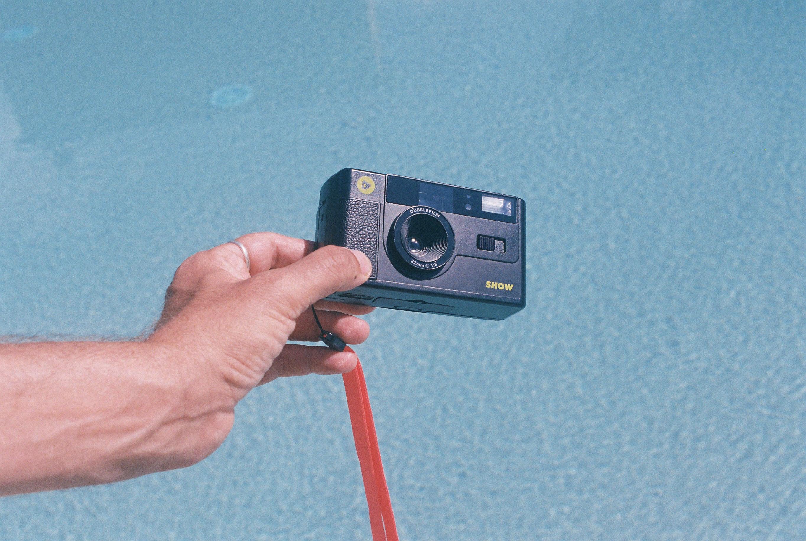 SHOW camera (Pic: Dubblefilm)