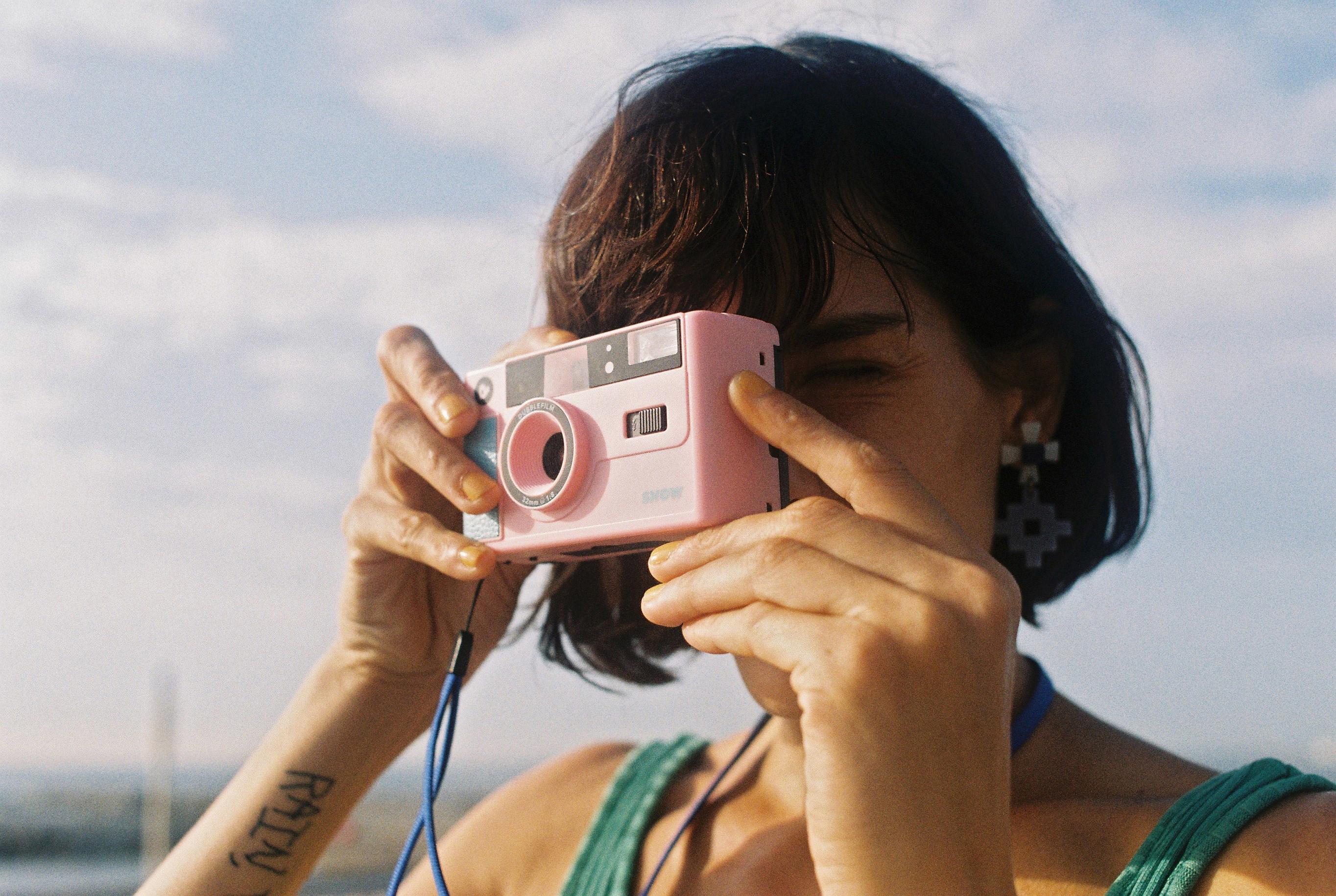 Dubblefilm SHOW (Pic: Dubblefilm)