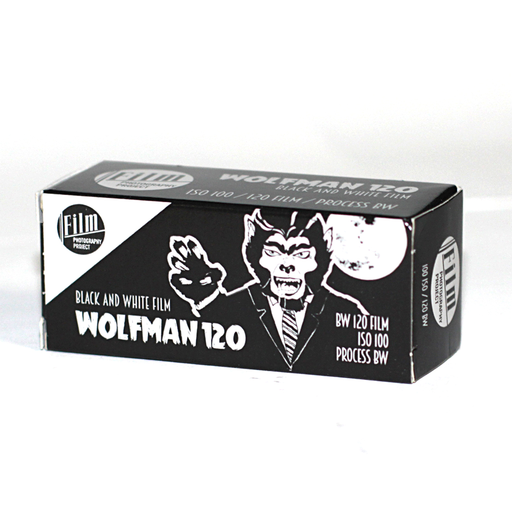 Wolfman 120 (Pic: Film Photography Project)