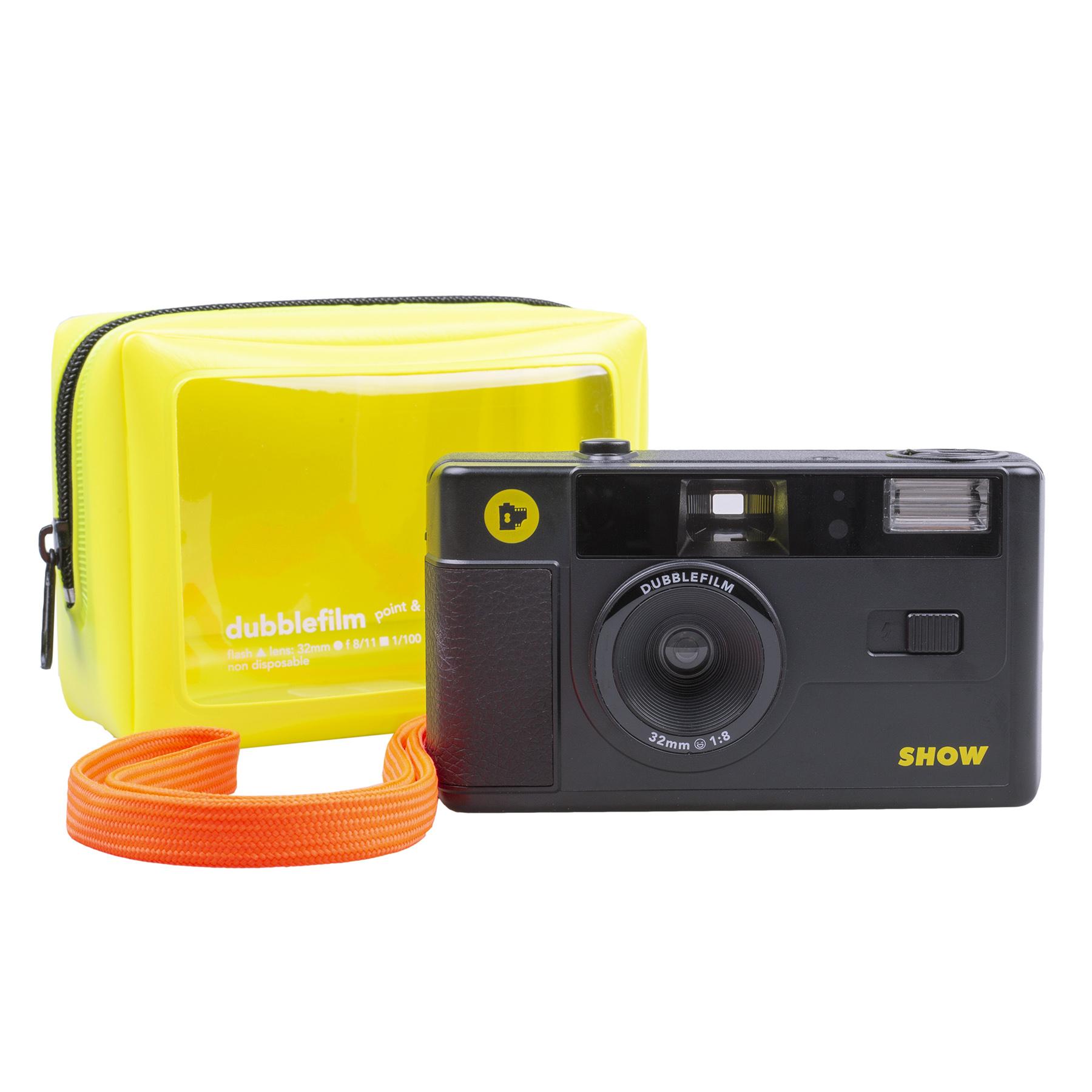 Dubblefilm SHOw and case (Pic: Dubblefilm)