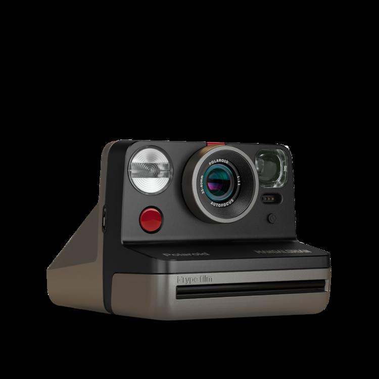 Polaroid Mandalorian camera (Pic: Polaroid)
