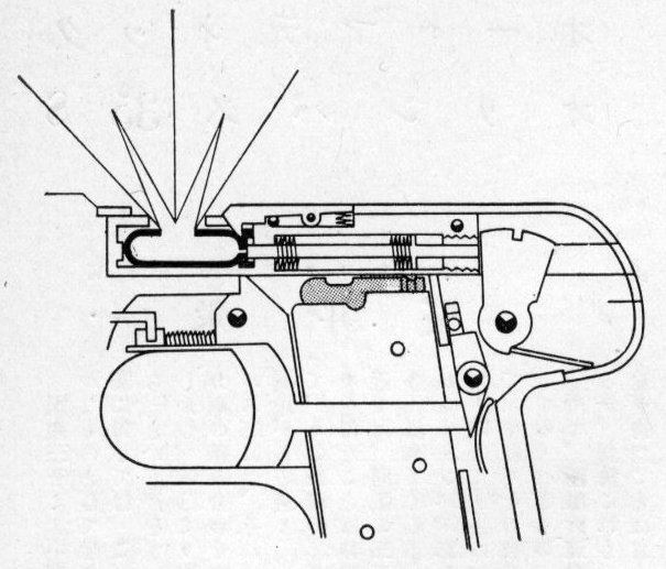 Image showing flash mechanism (Image scanned by rebello_fr/Flickr)