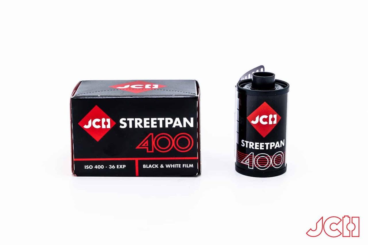Japan Camera Hunter StreetPan 400 (Pic: Japan Camera Hunter)