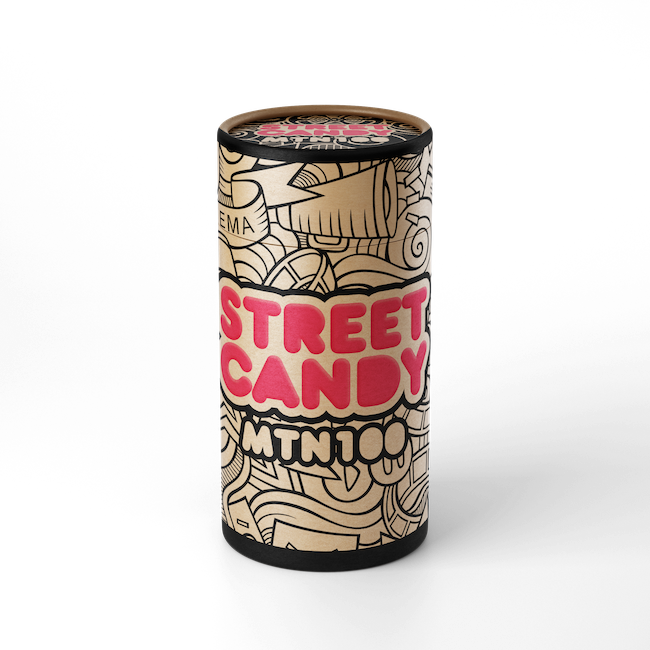 Street Candy MTN 100 (Pic: Street Candy)