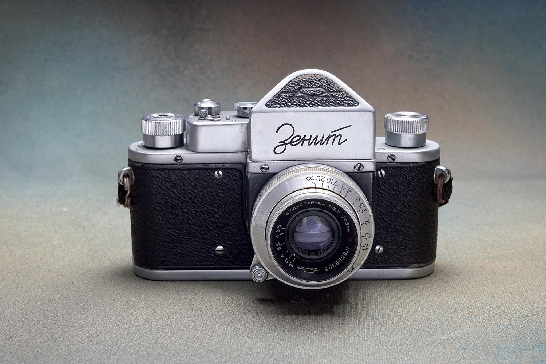 Zenit-1 (Pic: Jay Javier)