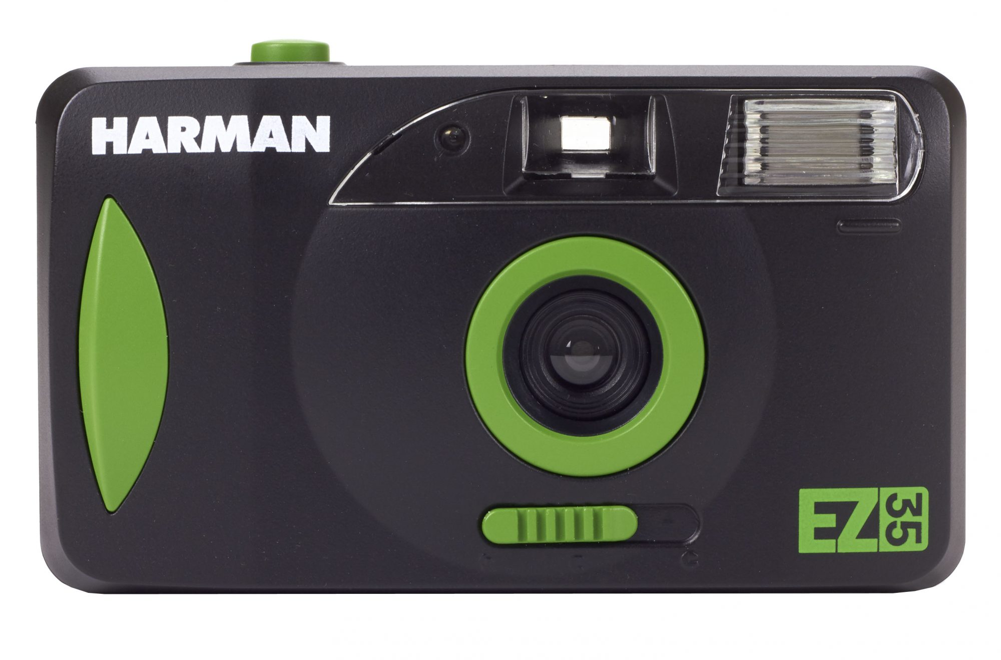 Harman EZ-35 camera (Pic: Harman)