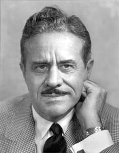 Raymond Loewy (Pic: Unknown)