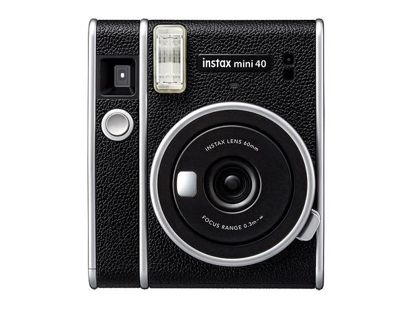Instax Mini 40 (Pic: Fujifilm)