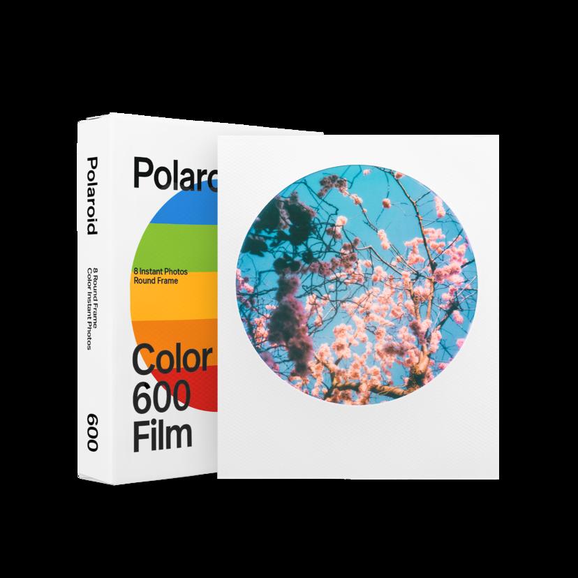 Polaroid Round Frame film (Pic: Polaroid)