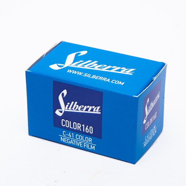 Silberra Color 160 (Pic: Silberra)