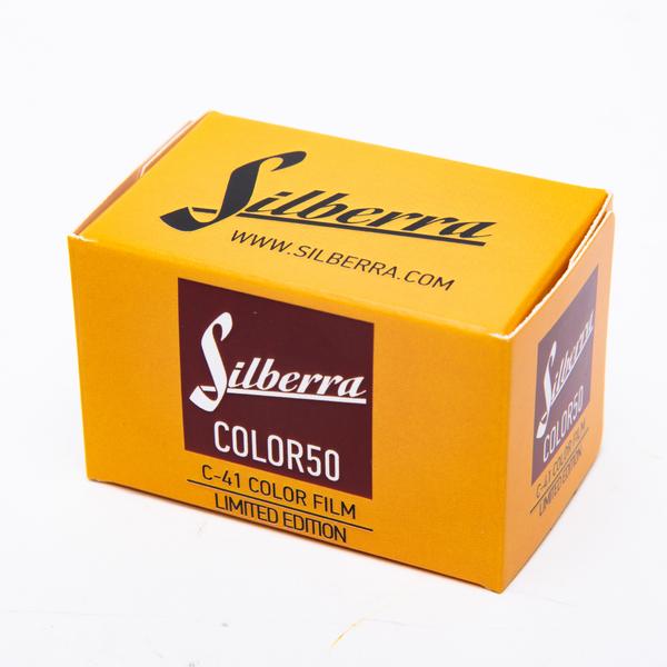 Silberra Color 50 (Pic: Silberra)