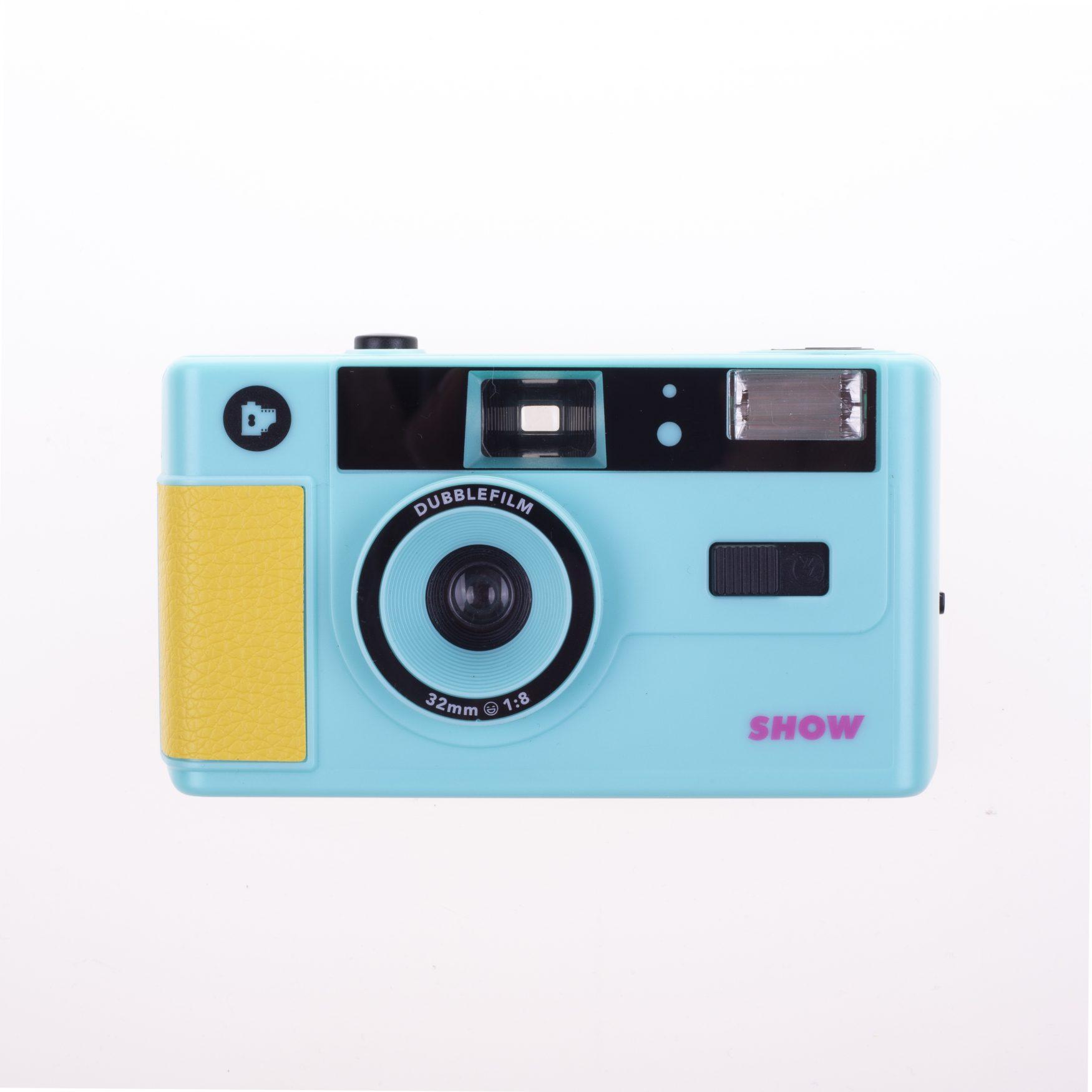 Dubblefilm SHOW Turquoise (Pic: Dubblefilm)