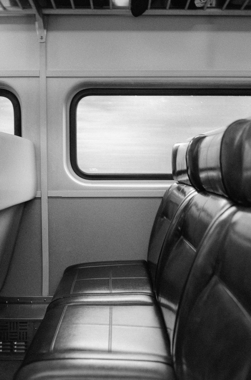 Train interior (Pic: Dan Rubin)