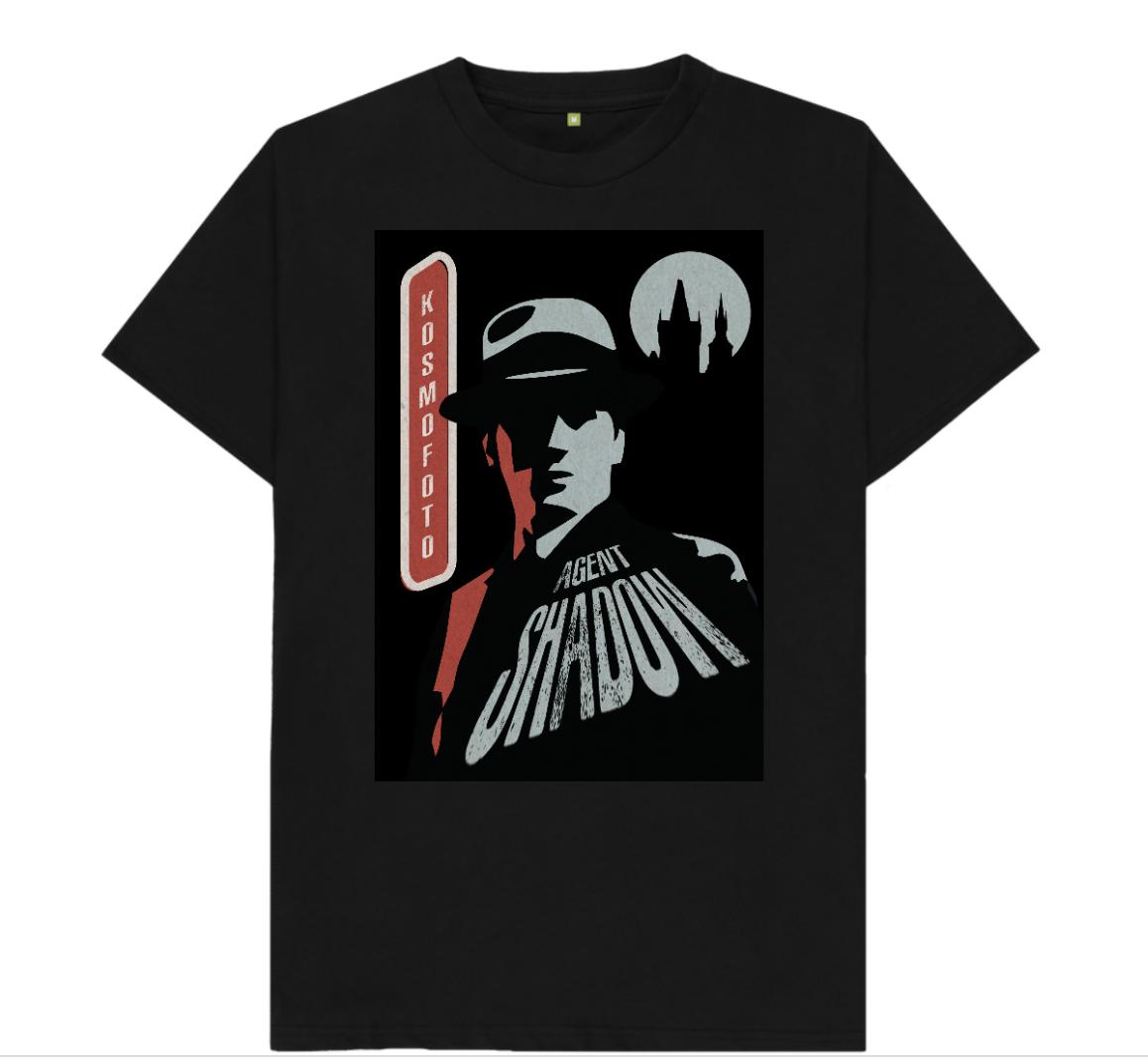 Kosmo Foto Agent Shadow t-shirt
