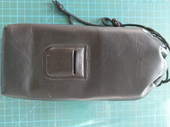 Olympus iS-3000 case